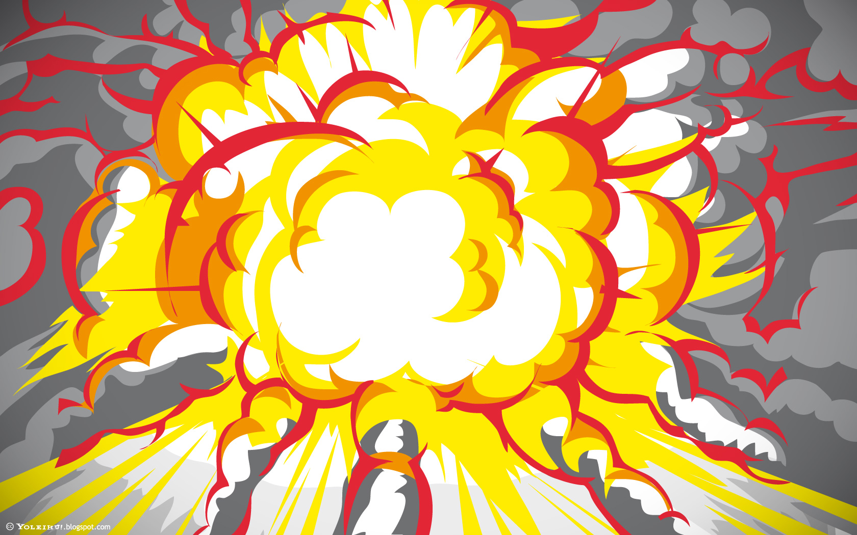 explosion-wide
