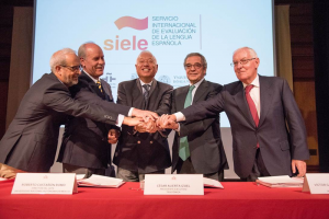 Telefonica signs agreement