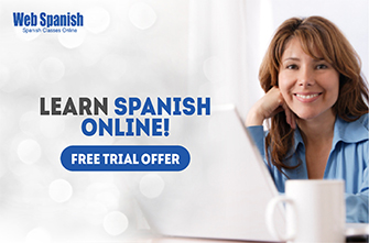 Spanish Classes Online with Web Spanish