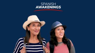 Spanish Awakening Course