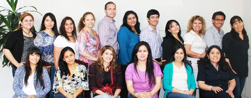 Our Team of Online Spanish Instructors
